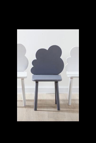 Picture of Scaun Cloud gri