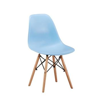 scaun plastic