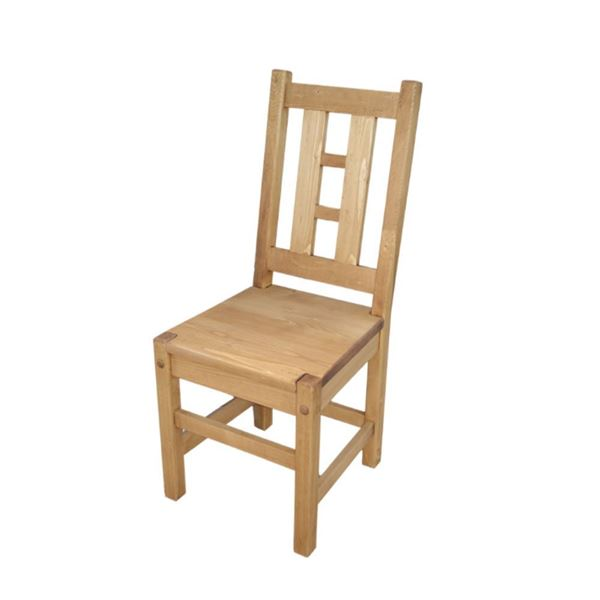 scaun lemn