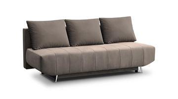 Canapea extensibilă 3 locuri cappuccino Luna